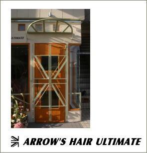 ARROW'S HAIR
